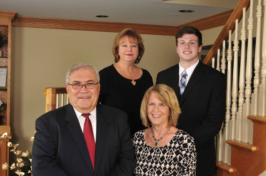 Doylestown PA Capital Insurance Investment Team